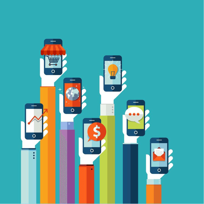 Business Apps for Small Businesses and Entrepreneurs