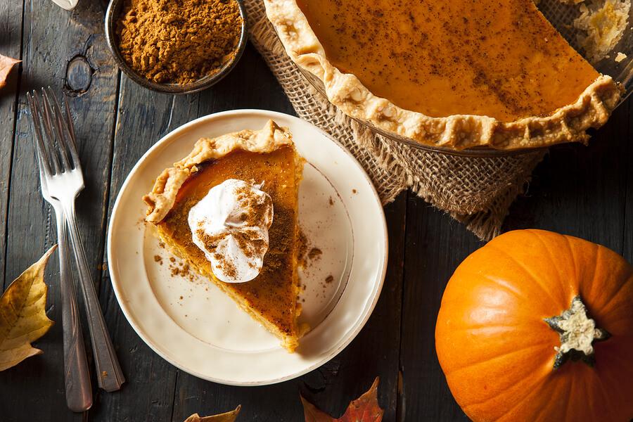 Digital Marketer's Thanksgiving!