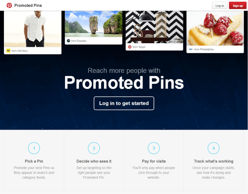How to use Pinterest promoted pins in digital marketing strategy
