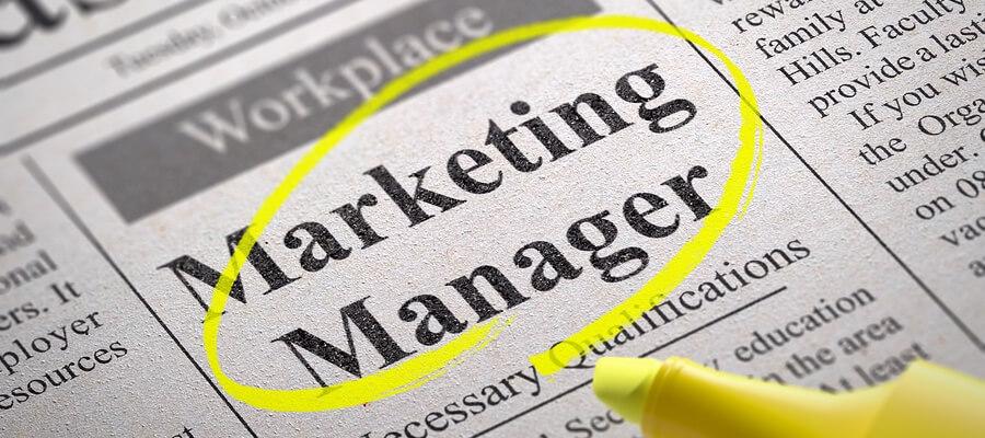 Landing A Digital Marketing Job