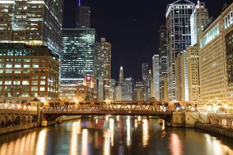 Chicago AMA