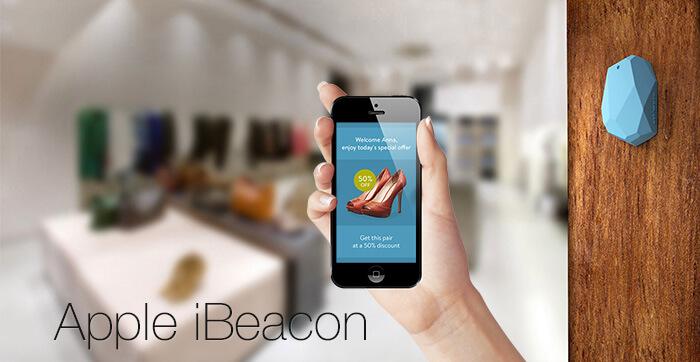 Apple iBeacon Technology