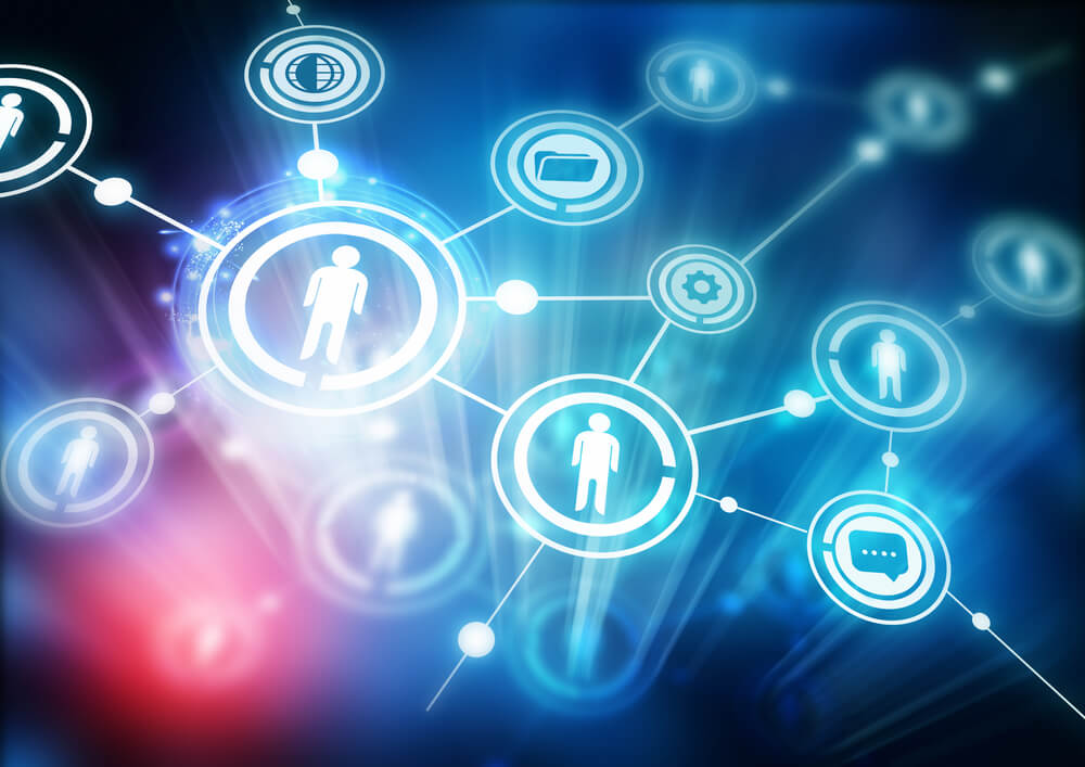 Media hubs connect communities