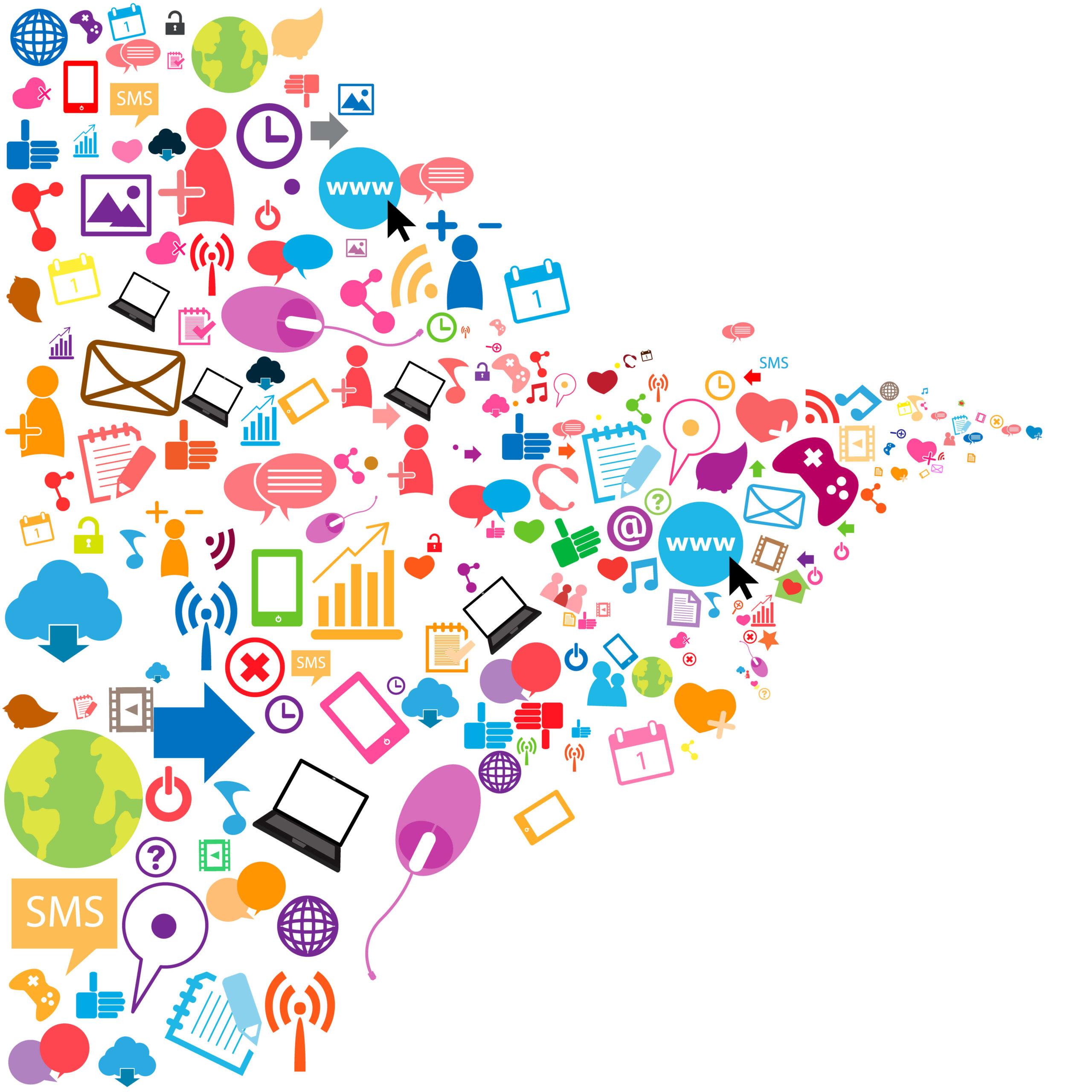 Social Media Employee Engagement