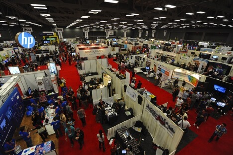 Trade Show and Conference