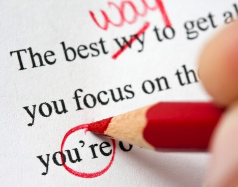 Effective Business Writing Tips